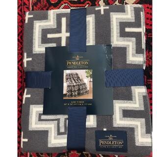 PENDLETON - 新品 PENDLETON ペンドルトン ブランケット
