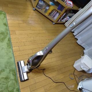 日立 - HITACHI コードレス掃除機  ハンディクリーナー 充電式 美品 動作確認済