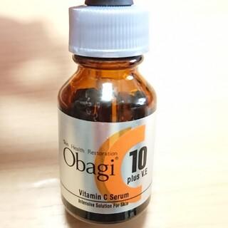 オバジ(Obagi)のオバジC10セラム 12ml❤️(美容液)