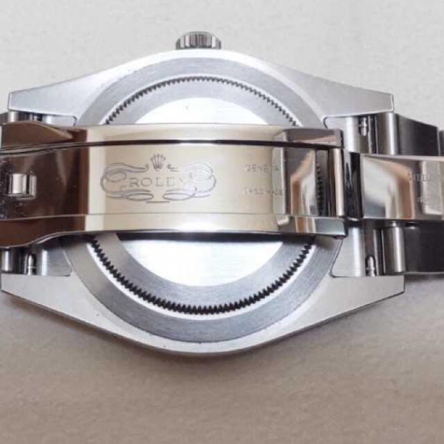 ROLEX(ロレックス)のロレックス  エクスプローラー1 214270 超美品 付属品完備 2017年 メンズの時計(腕時計(アナログ))の商品写真