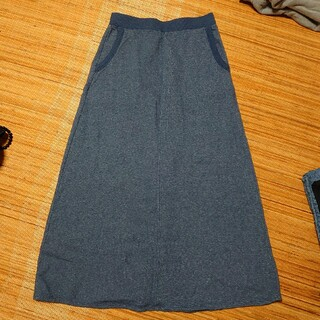 GU - GU ロングスカート
