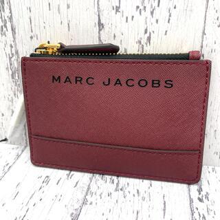 マークジェイコブス(MARC JACOBS)の◆新品◆マークジェイコブス コインケース カードケース パスケース キーリング(コインケース)