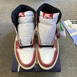 NIKE - 26.0cm Air Jordan1 High Trophy Room