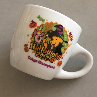 クマノプーサン(くまのプーさん)のくまのプーさん ハロウィン スーベニアカップ(グラス/カップ)