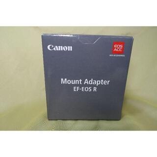 Canon - 新品未使用  キャノン   EF−EOSR
