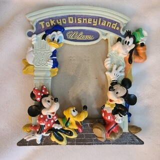 ディズニー(Disney)のディズニーフォトフレーム(フォトフレーム)