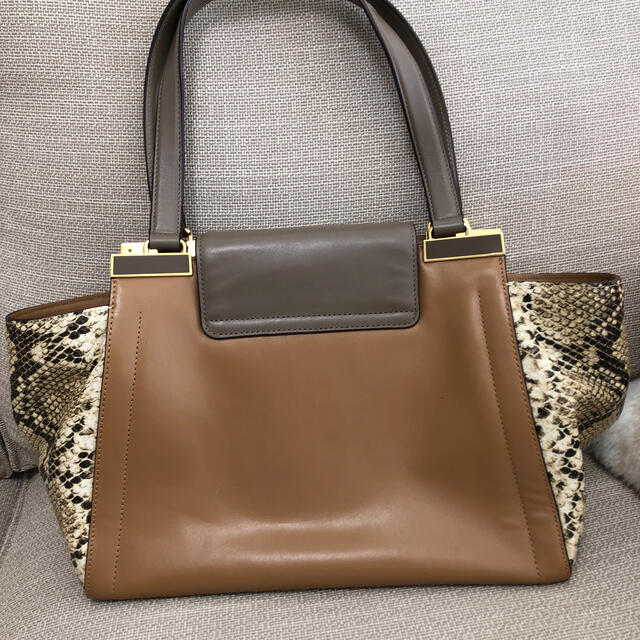 Ralph Lauren(ラルフローレン)のハンドバッグ レディースのバッグ(ハンドバッグ)の商品写真