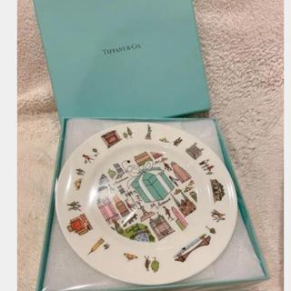 Tiffany & Co. - Tiffany 5thアベニュー 食器 プレート