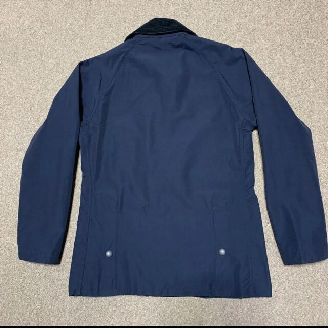 Barbour(バーブァー)の美品 バブアービデイル   ノンワックス メンズのジャケット/アウター(ブルゾン)の商品写真