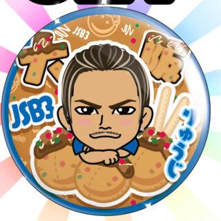 三代目 J Soul Brothers - 今市隆二 レア缶バッジ 大阪 三代目JSB