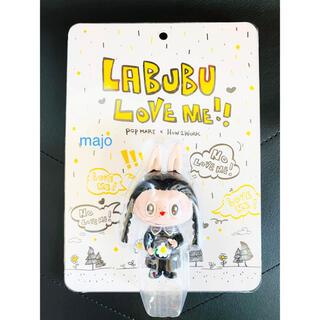 Labubu Love Me 200個限定 pop mart how2work(その他)