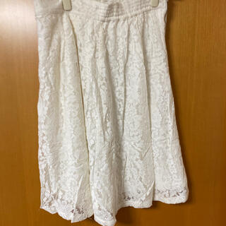 ページボーイ(PAGEBOY)の《購入意欲のないいいね不要》PAGEBOY スカート(ひざ丈スカート)