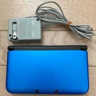 ニンテンドー3DS - ニンテンドー3DS LL 本体&充電器