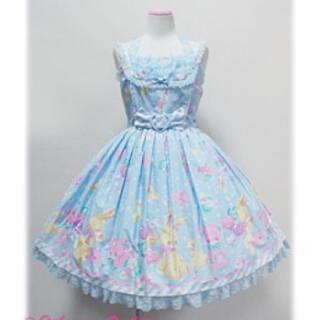 Angelic Pretty - TOY FANTASY ジャンパースカート
