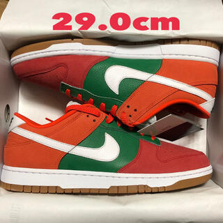 NIKE - NIKE DUNK By You セブンイレブン seven eleven