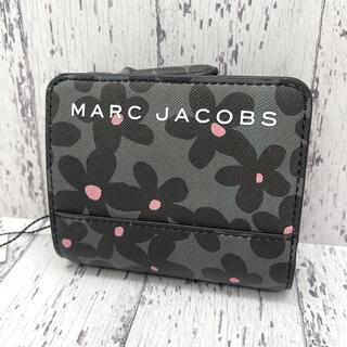 マークジェイコブス(MARC JACOBS)の◆新品◆MARC JACOBS マークジェイコブス 二つ折り財布 花柄①(財布)