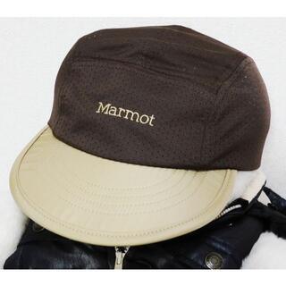マーモット(MARMOT)の送料込み 未使用新品 マーモット スプラッシュメッシュジェットキャップ(キャップ)