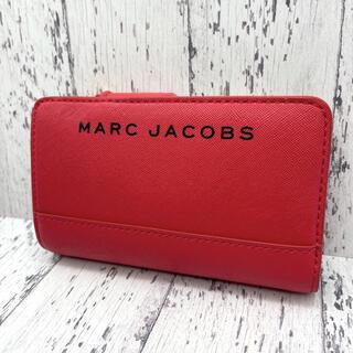 マークジェイコブス(MARC JACOBS)の◆新品◆在庫1点◆MARC JACOBS マークジェイコブス 二つ折り財布(財布)