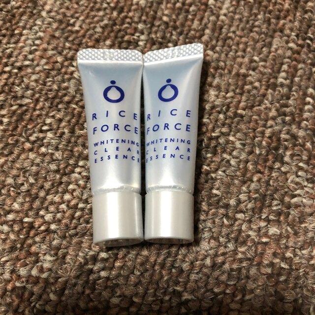 ライスフォース(ライスフォース)のライフフォース  ディープモイスチャーローション 120ml おまけあり コスメ/美容のスキンケア/基礎化粧品(化粧水/ローション)の商品写真