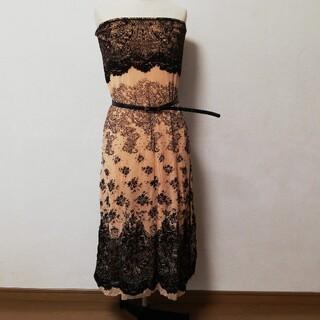 ジャンポールゴルチエ(Jean-Paul GAULTIER)の新品タグ付きチュール2WAYスカート(ロングスカート)