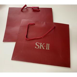 エスケーツー(SK-II)のSK-II ショップ袋 (ショップ袋)