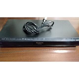 Panasonic - 【3/7まで限定価格】ブルーレイレコーダー DMR-BR585