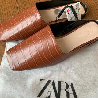 ZARA - 新品ZARA‼︎パンプス