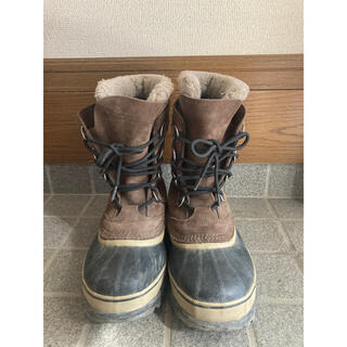 ソレル(SOREL)のSOREL 25cm (ブーツ)