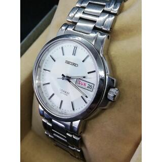 セイコー(SEIKO)の【電池新品】SEIKO セイコーセレクション SCDC055 7N43-7B80(腕時計(アナログ))