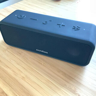 Anker Soundcore3 Bluetooth無線スピーカー