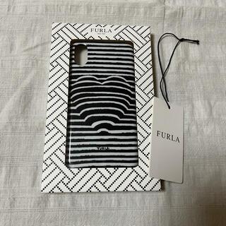 フルラ(Furla)のFURLA iPhoneケース iPhoneXS スマホケース(iPhoneケース)