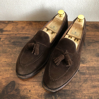 Crockett&Jones - crocket&jones