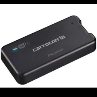 パイオニア(Pioneer)の■パイオニア 車載用Wi-Fiルーター カロッツェリア  DCT-WR100D(車内アクセサリ)