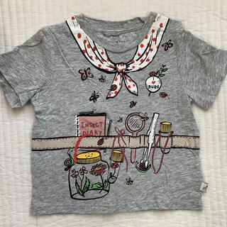 ステラマッカートニー(Stella McCartney)のステラマッカートニー Tシャツ(Tシャツ)