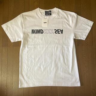 シー(SEA)のWIND AND SEA × GOD SELECTION XXX  Tシャツ M(Tシャツ/カットソー(半袖/袖なし))
