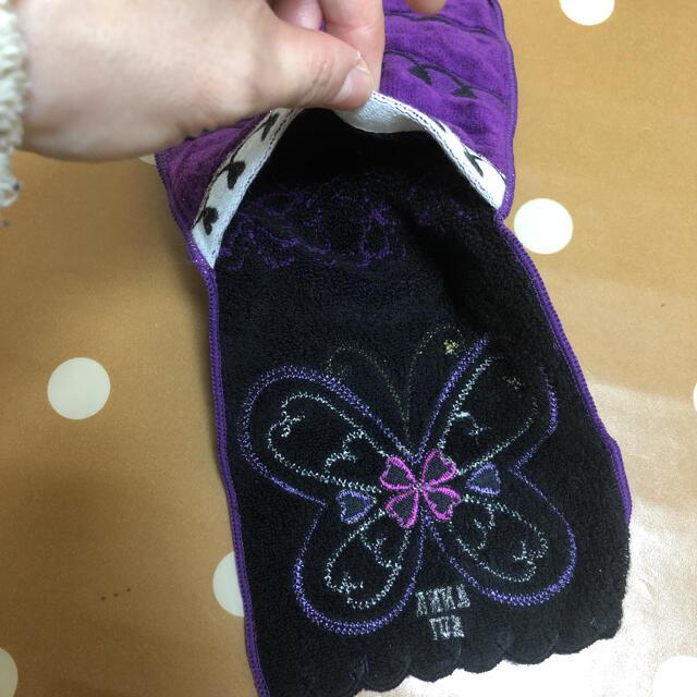 ANNA SUI(アナスイ)のANNA SUI タオル生地ティッシュケース レディースのファッション小物(ポーチ)の商品写真
