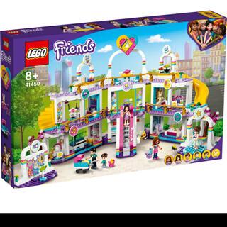 Lego - レゴ (LEGO) フレンズ ハートレイクシテ 41450