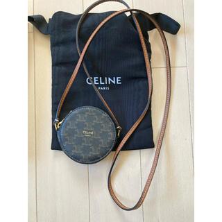 celine - セリーヌコインケース 財布 celine
