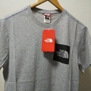 THE NORTH FACE - THE NORTH FACE fine tee