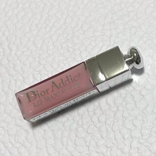 Dior - 【未使用品】Dior アディクト リップ マキシマイザー #001 2ml