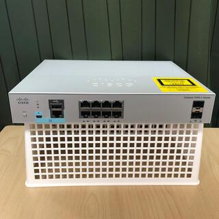 Cisco WS-C2960L-8TS-LL