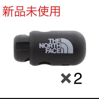 ザノースフェイス(THE NORTH FACE)の新品 ザ・ノースフェイス コードロッカー(ブラック)(その他)