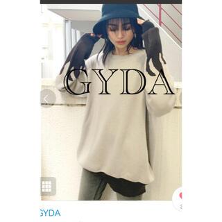 GYDA - GYDA ニット