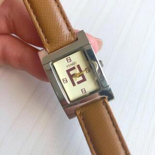 FENDI - FENDI ヴィンテージ腕時計❤︎