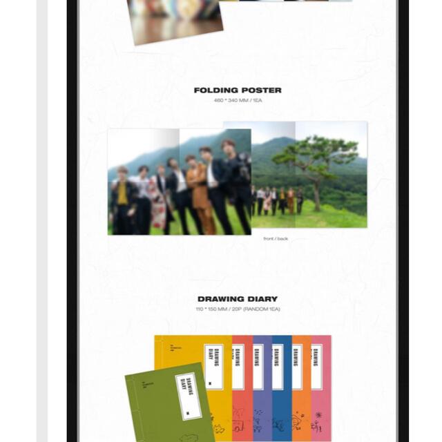 防弾少年団(BTS)(ボウダンショウネンダン)のサマパケ  エンタメ/ホビーのDVD/ブルーレイ(アイドル)の商品写真