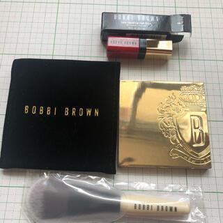 ボビイブラウン(BOBBI BROWN)のボビーブラウン ミラー(ミラー)