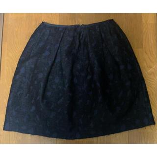 ボールジィ(Ballsey)のBALLSEY スカート (ひざ丈スカート)