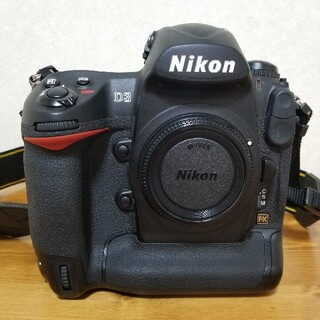 Nikon - Nikon D3ボディ