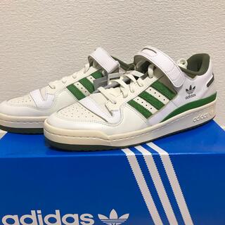 adidas - adidas forum 84 low フォーラム green