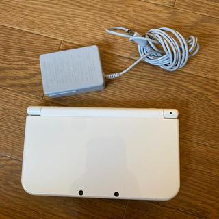 ニンテンドー3DS(ニンテンドー3DS)のnew3DS LL(携帯用ゲーム機本体)